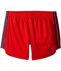 adidas Around The Block Mesh Shorts (Big Kids)