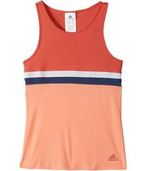 adidas Club Tank Top (Little Kids/Big Kids)