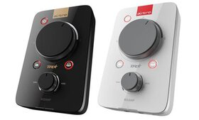 ASTRO Gaming MixAmp Pro for A40TR for PS4 (Black)-