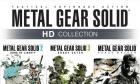 Metal Gear Solid HD Collection for PS3, Xbox 360,