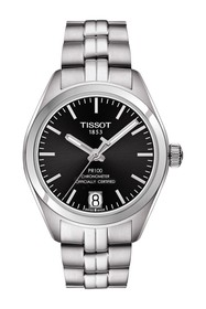 Tissot Women's PR 100 Powermatic 80 Lady COSC Brac
