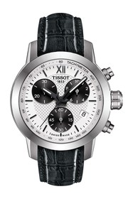 Tissot Women's PRC 200 Fencing Chronograph Lady Cr