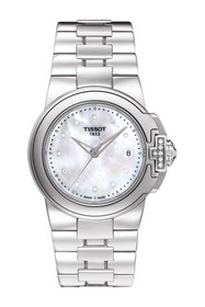 Tissot Women's Sport-T Lady Diamond Accent Bracele