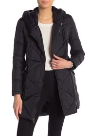 French Connection Asymmetrical Front Zip Oversized