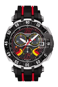 Tissot Men's T-Race Stefan Bradl 2016 Sport Watch