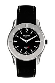 Tissot Men's Touch Silen-T Watch