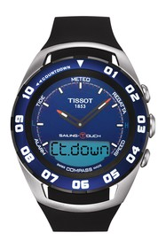 Tissot Men's Sailing-Touch Sport Watch