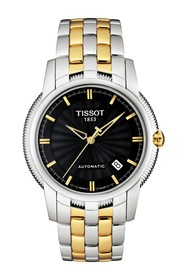 Tissot Men's Ballade III Automatic Bracelet Watch