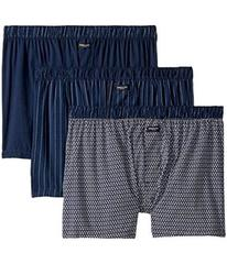 Kenneth Cole Reaction 3-Pack Woven Boxer