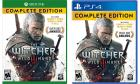 The Witcher 3: Wild Hunt Complete Edition for Xbox