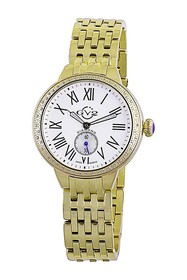 Gevril Women's Astor Diamond Bracelet Watch
