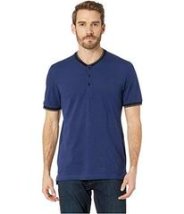 Kenneth Cole New York Short Sleeve Solid Baseball