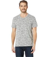 Kenneth Cole New York Kennethisms Graphic Tee