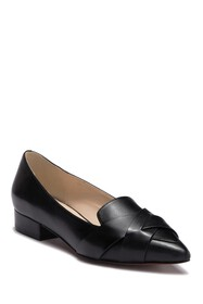 Cole Haan Camila Leather Skimmer Flat
