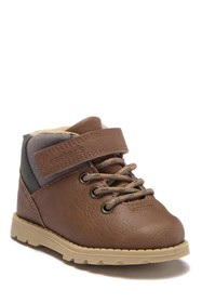 Carter's Kim Hook-and-Loop Strap Boot (Toddler & L