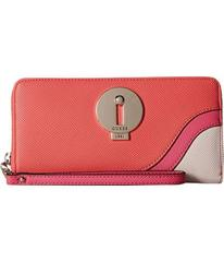 GUESS Augustina SLG Large Zip Around