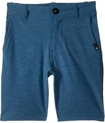 Quiksilver Union Heather Amphibian Shorts (Big Kid