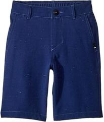Quiksilver Union Nep Amphibian Shorts (Toddler/Lit