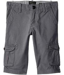 Quiksilver Crucial Battle Cargo Shorts (Big Kids)