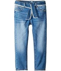 7 For All Mankind Skinny Stretch Denim Jeans in Ad