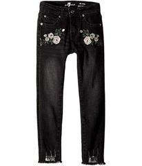 7 For All Mankind Ankle Skinny Stretch Denim Jeans