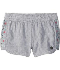 Roxy Wealthy and Wise Shorts (Toddler/Little Kids/