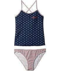 Roxy Surfing USA Tankini Set (Big Kids)
