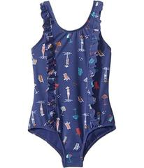 Roxy Tropicool Sunshine One-Piece (Toddler/Little