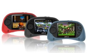 I'm Game 120 Games Handheld Player with 2.7-Inch C