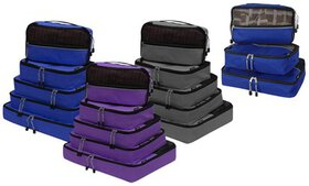 Verdi Packing Cube Organizer Set (5-Piece)