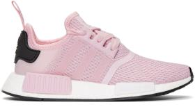 adidas Originals Pink NMD_R1 W Sneakers