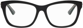 Dior Black Montaigne 19 Glasses