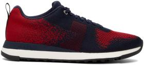 PS by Paul Smith Indigo Rappid MS2 Sneakers