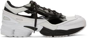 Raf Simons Black & White adidas Originals Edition