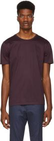Boss Purple Tessler T-Shirt