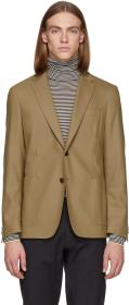 Boss Tan Nold 1 Blazer