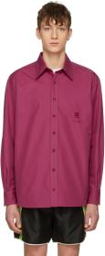 Ribeyron Pink Dressed Shirt