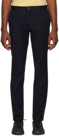 Hugo Navy Heldor Trousers