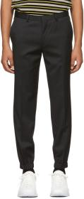 Hugo Black Taylor 184F1 Trousers