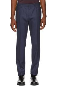 Boss Blue Gaetano 1 Trousers