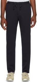 Boss Navy Banks 2-J Trousers
