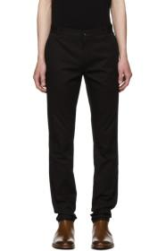 Hugo Black Heldor Trousers