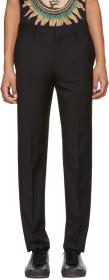 Paul Smith Black Tailored Trousers