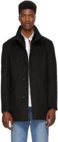 Boss Black Coxtan-6 Coat
