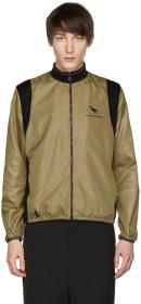 Lanvin Beige 'Enter Nothing' Jacket