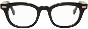 Native Sons Black Nelson Glasses
