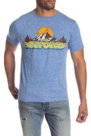 C & C California Outdoor Adventure Tee