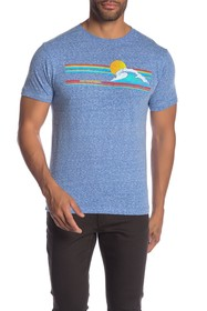 C & C California Pipeline Tee