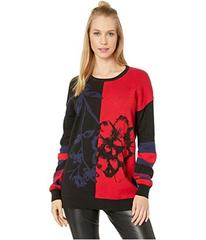 BCBGeneration Jacquard Sweater