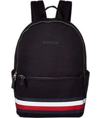 Tommy Hilfiger Stephan Corporate Stripe Canvas Bac